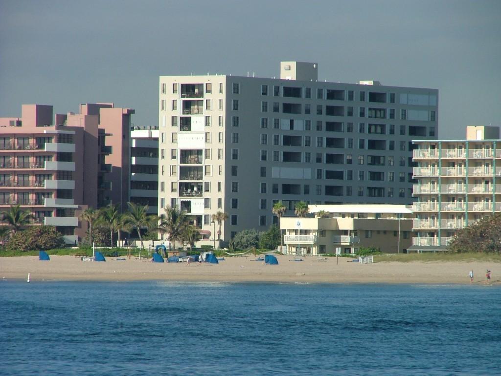 Pompano Beach Club Rentals