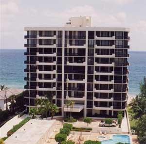 Condos For In The Criterion Condo Building Pompano Beach Florida